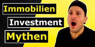 Die 6 größten Mythen über Immobilien Investments