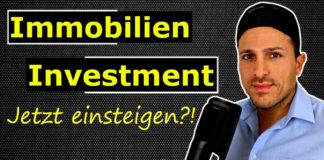Immobilien Investments - Ist jetzt der richtige Zeitpunkt zum Investieren?